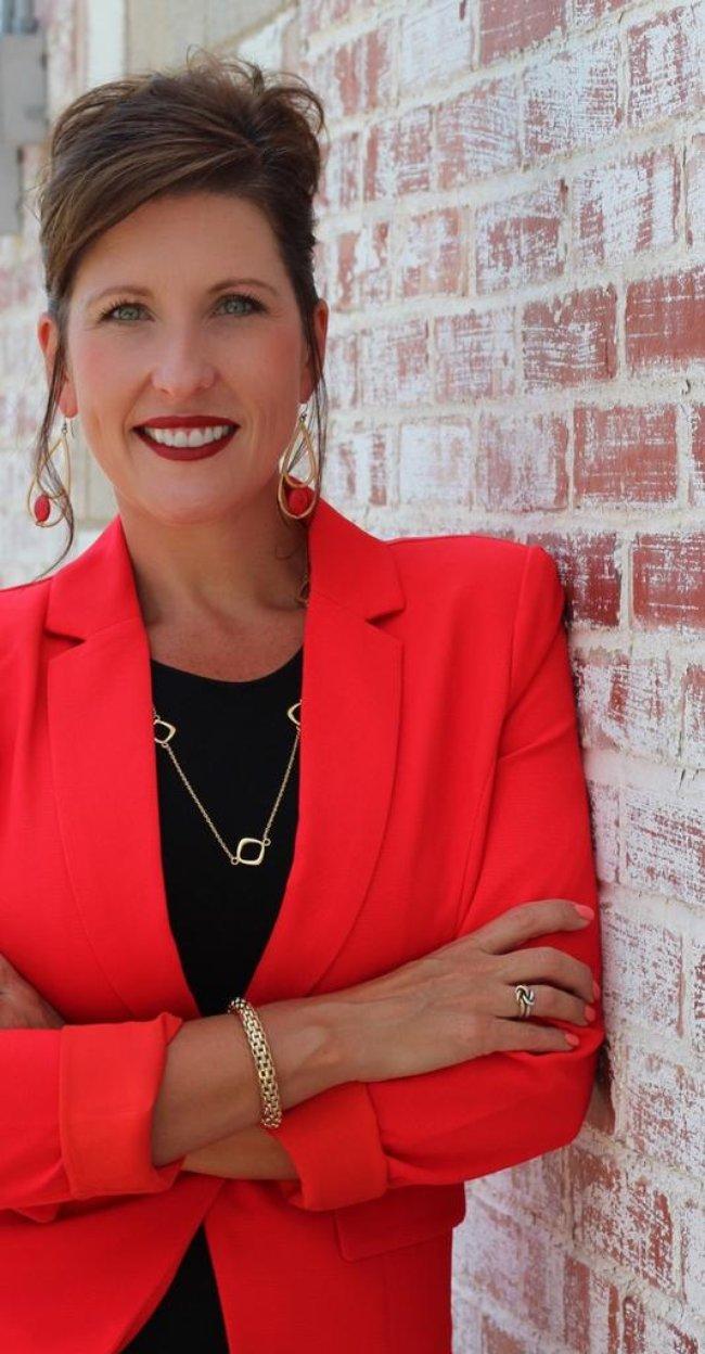 Photo of Kerri Dunagan Harvey,