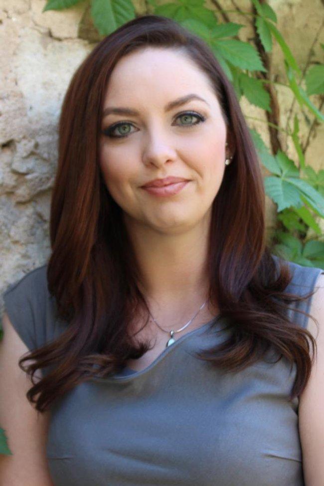 Photo of McKenna Brown,