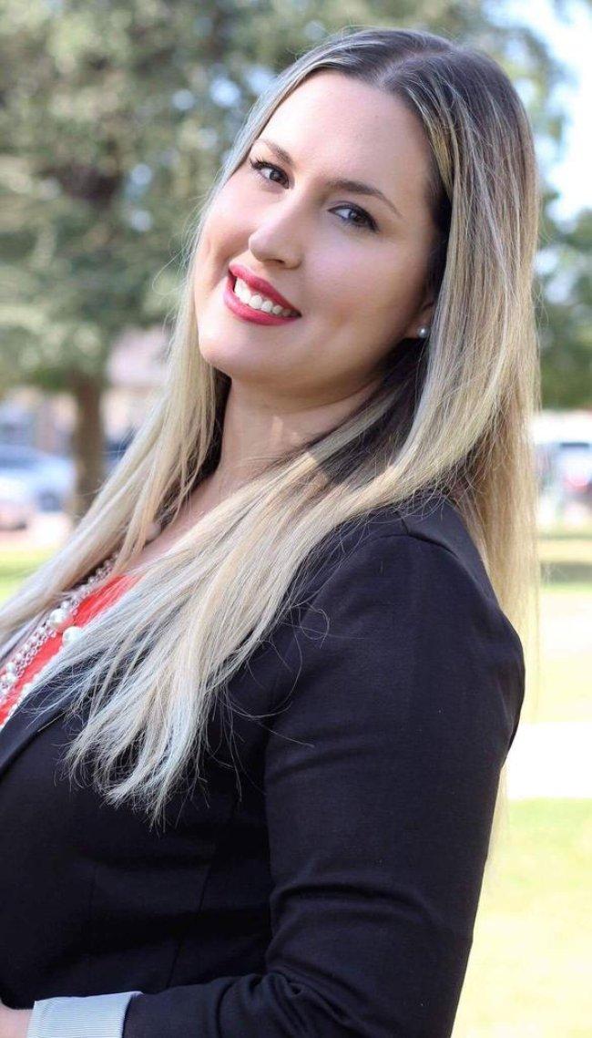 Photo of Rachel  Thompson,