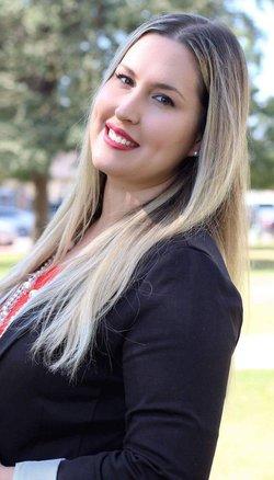 Photo of Rachel  Thompson